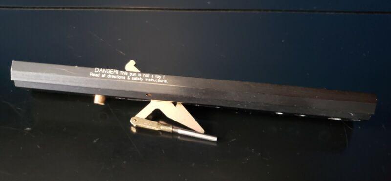 AGD Airgun Designs Automag Minimag Paintball Gun Rail & Sear Assembly