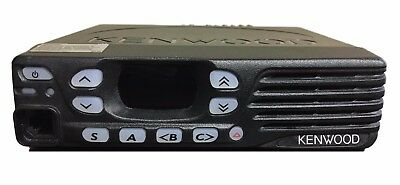 Kenwood Tk-8302 Mobile Vehicle Radio Uhf 16 Ch 25 Watt