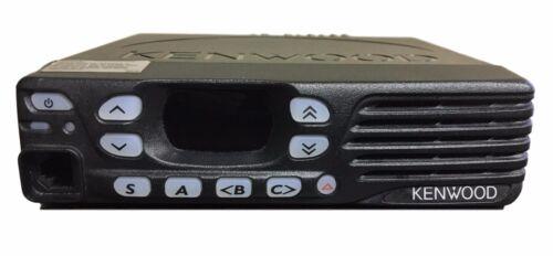 Kenwood TK-7302 HV Mobile Vehicle Radio, VHF, 16 CH, 50 Watt