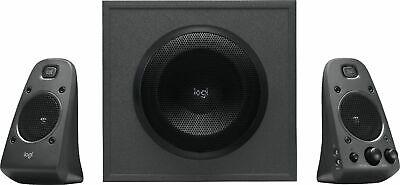 Z625 Powerful THX Sound THX Certified 2.1 speaker system wit