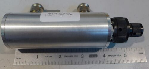 JFW Industries Model 50DR-061 Rotary Attenuator