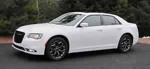 2016 CHRYSLER 300 S ALL WHEEL DRIVE