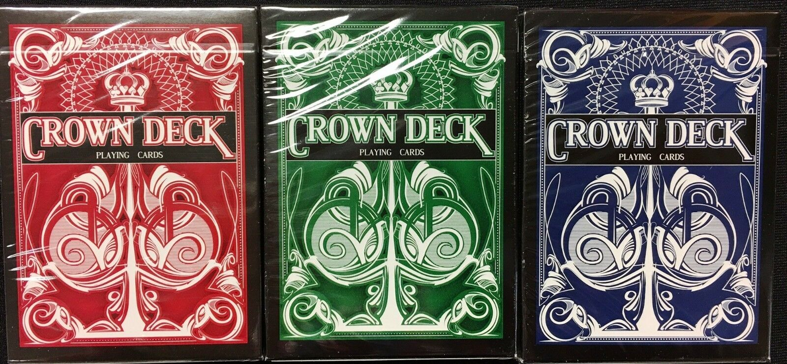 Oracle v2 Playing Cards Poker Size Deck USPCC Custom Limited Edition Sealed