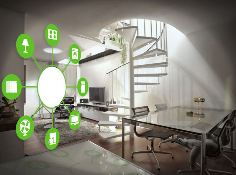 Smart technology can revolutionise the way we see our homes
