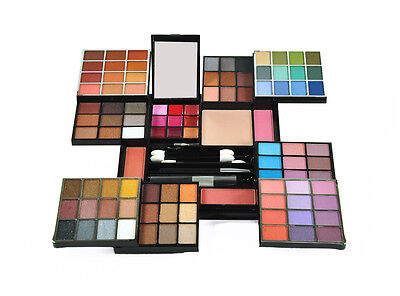 Make Up Kit (CC-1663 Color Chatters Make Up Cosmetic Beauty Kit Gift)