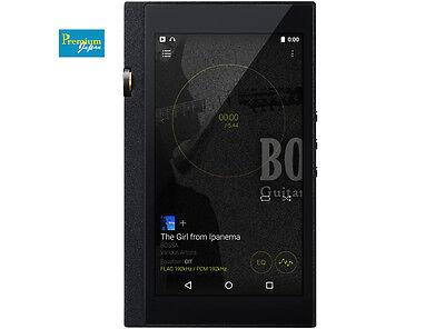 ONKYO DP-X1A (64GB) Hi-Res Digital Audio Player Black Japan Model New