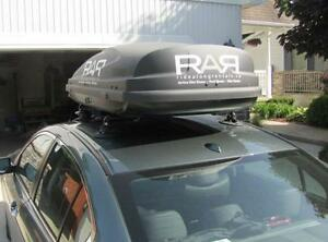 Rentals! Thule Roof Boxes to fit any vehicle! Kitchener / Waterloo Kitchener Area image 4