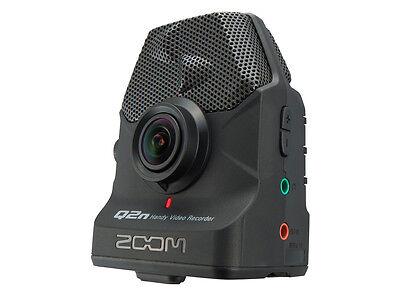 Видеокамеры Zoom Q2n Handy Video Recorder