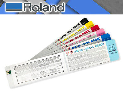 Roland Eco Solvent Ink