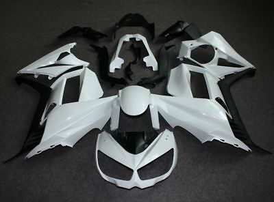 Unpainted Fairing Kit Fit for Kawasaki Z1000SX 2010-2015 11 ABS Injection Body