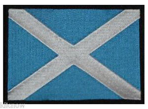 Scotland-Light-Blue-Embroidered-Patch-5-x-4