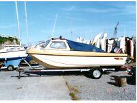 NAB 17.Fishing/leasure boat