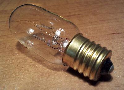 25t8n 120v Kenmore Amana Refrigerator Chest Freezer Appliance Lamp Light Bulb