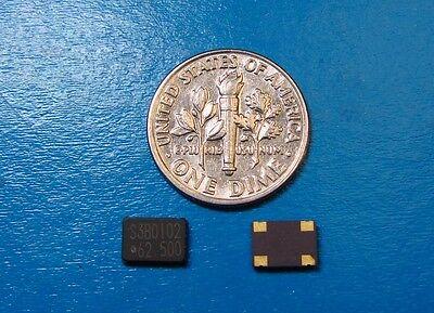 Saronix Oscillator 20mhz S1703b-20.0000t 5x7mm Qty.10