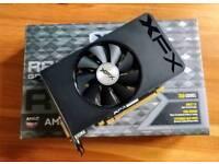 AMD Radeon R7 360 (2GB GDDR5) - Computer Gaming Graphics/Video Card - PCIE GPU