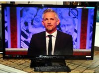 "Bush 24/207F 24"" Full HD 1080p LED TV w/ Freeview"