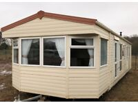 Delta Cramond Static Caravan For Sale Off Site
