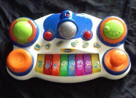 Chicco Baby Star Piano