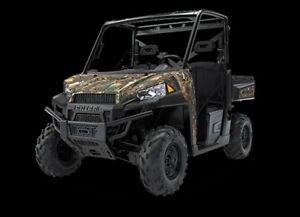 2018 Polaris Ranger XP 900 Pursuit® Camo