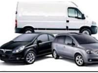 Scrap cars vans wanted