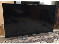 NEW 50in Samsung 1080p LED TV -700hz- - Freeview HD - WARRANTY