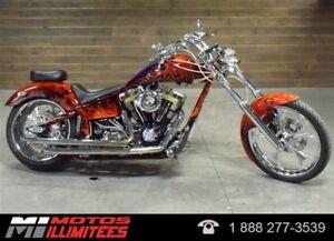 2007 Harley-Davidson Autre AMG CHST 1640