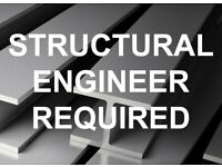 Structural Engineer / Consultant required