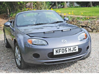 MX5 Sports car in very good condition bargain price for quick sale
