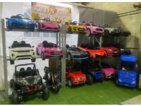 Kids Electric Ride on Cars