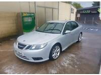 2008 Saab 1.9tid Vector 194k with mot