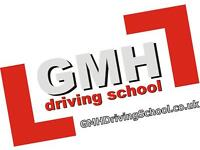 Female Driving Instructor - First 4 hours for £70