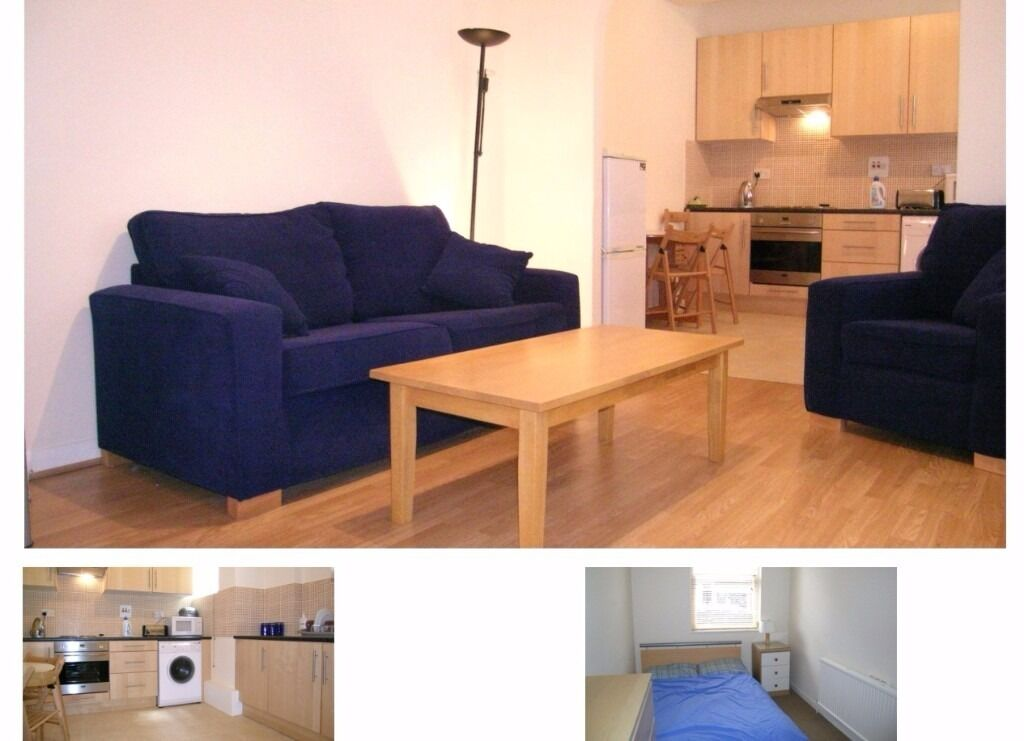 2 Bed Apartment Marylebone available now