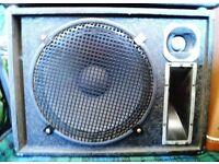 Bass Speaker eminence 300w