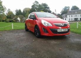 1.2 Corsa D Limited Edition