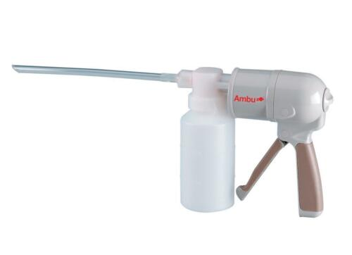 Ambu Rescue Manual Suction Pump Portable Rescue Medical Emergency Ambulance EMS