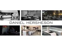 HAIR MODELS FOR HAIRCUT NEEDED AT DANIEL HERSHESON