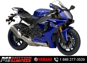 2017 yamaha  YZF-R1 ABS PDSF 19999 REDUIT 16899