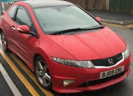 Honda Civic Type S -GT for Sale. £3800