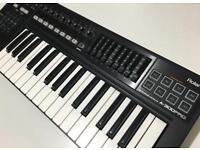 Roland A-300 pro midi controller
