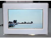"7"" PF-03B Digital Photo Frame"