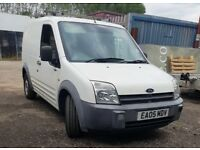 Ford Transit Connect 200D