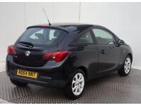 Vauxhall Corsa STING (black) 2015-01-26