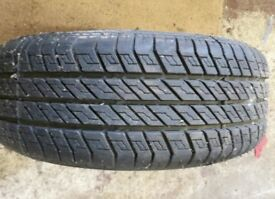 185/55/R15 TYRE NEW