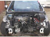 Seat Leon MK2 K1 Btcc Sport 2.0tdi BKD Engine 6 speed Breaking