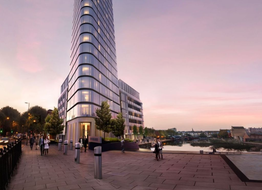 Brand new Lexicon development, which includes a 24-hour concierge service, swimming pool and spa!