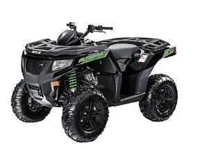 Used 2016 Arctic Cat Alterra 500 XT