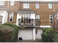 Spacious Four Bedroom With 4 Bathrooms Family Home Located In West Hampstead