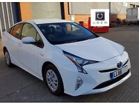 PCO **FREE 1ST WEEK RENT** New Toyota Prius Hire / Rental