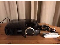 Epson Projector EH-TW5200 Full HD Projector - *Bargain Deal*