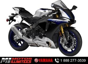 2017 yamaha  YZF-R1M ABS PDSF 24999 REDUIT 21999